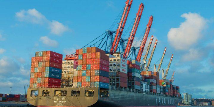 مصر به ترتیب 17 درصد کاهش در کسری تجاری 12 درصد و واردات را گزارش داد