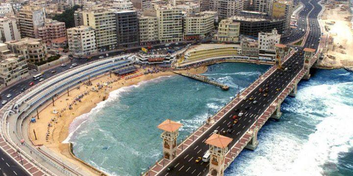 اسکندریه در سال مالی 2020/21 شاهد 279 پروژه توسعه به ارزش 16.6 میلیارد EGP خواهد بود