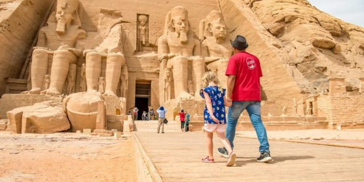 مصر اقداماتی را برای ارتقا گردشگری فرهنگی اعلام کرد