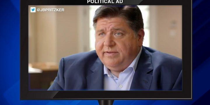فرماندار ایلینوی JB پریتزکر پیشنهاد مجدد انتخابات را اعلام کرد و برای دوره دوم نامزد خواهد شد